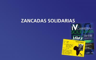 Zancadas Solidarias