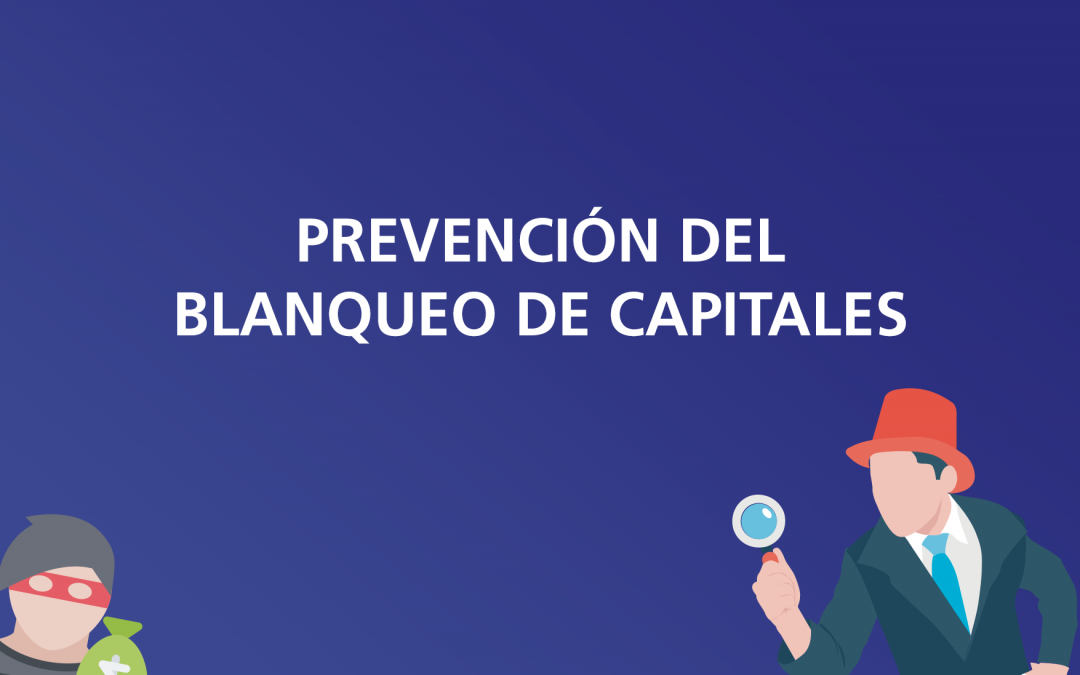 Prevención del Blanqueo de Capitales