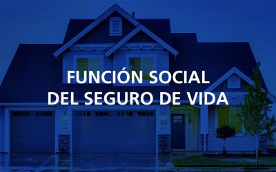 Función social del seguro de vida